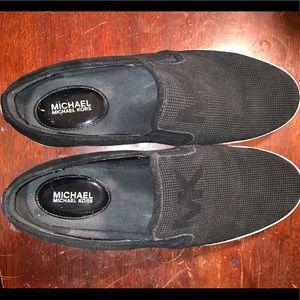 Michael Kors slip on shoe